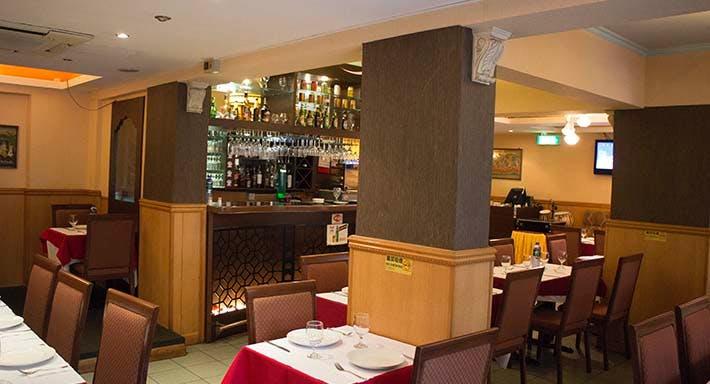 Palki Indian Cuisine / 皇轎印度餐廳 Hong Kong image 2
