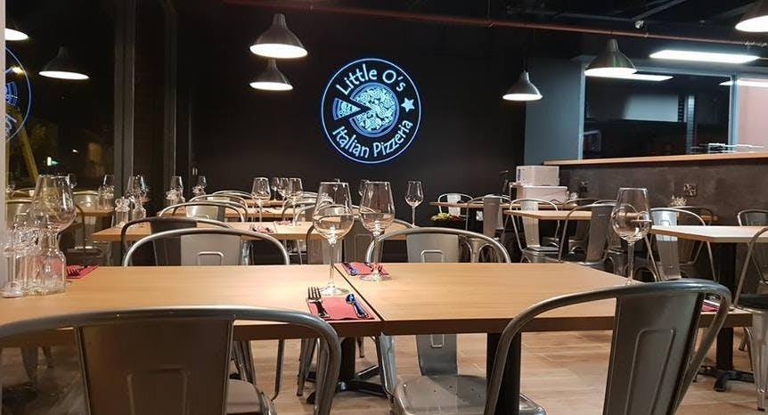 Little O's Restaurant Belfast image 1