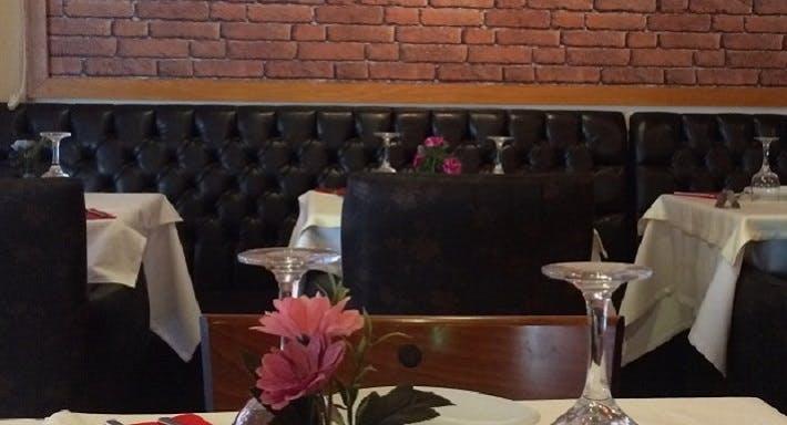 Ottoman Fish Kebap  Restaurant İstanbul image 2