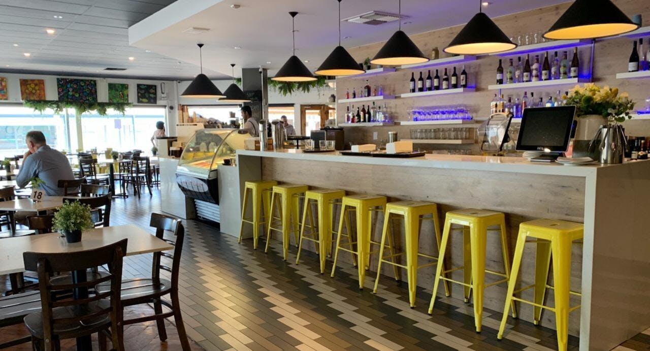 Caffe Paparazzi Adelaide image 1