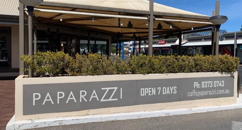 Caffe Paparazzi Adelaide image 2