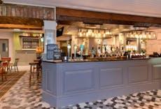 Restaurant Grey Horse East Boldon in East Boldon, Sunderland