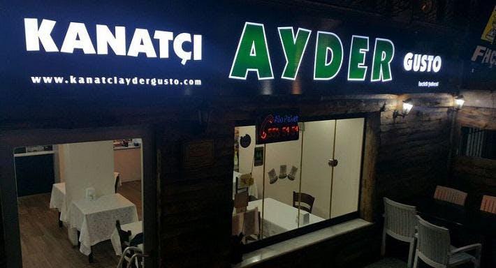 Kanatçı Ayder Gusto İncirli Istanbul image 2