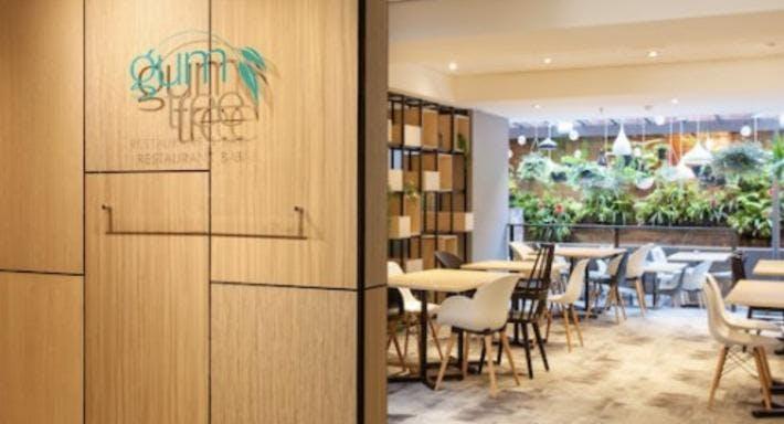 Gumtree Restaurant & Bar