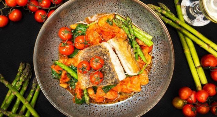 Photo of restaurant Gumtree Restaurant & Bar in Ultimo, Sydney