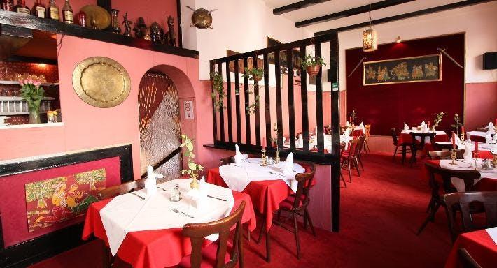 Indisches Restaurant Bombay