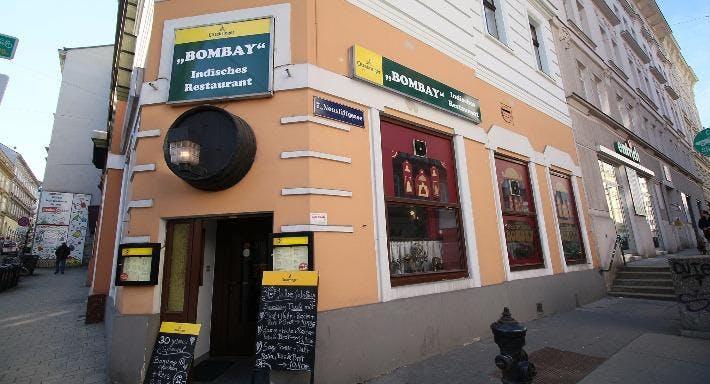 Indisches Restaurant Bombay Wien image 3