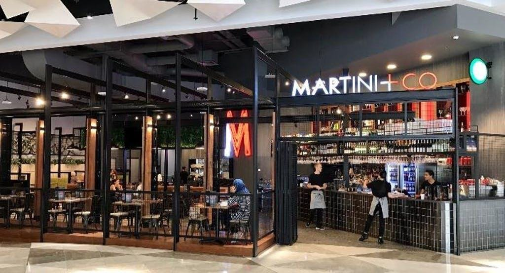 Martini & Co - Frankston