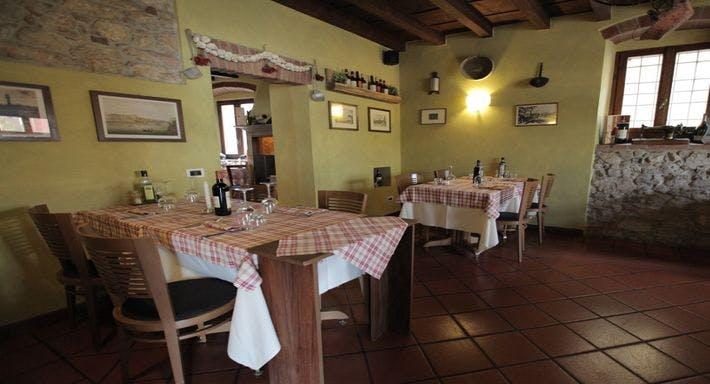 Antica Trattoria Del Ponte Brescia image 3