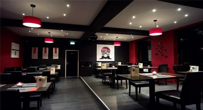 Red Sun Sushi & Grill Essen image 2
