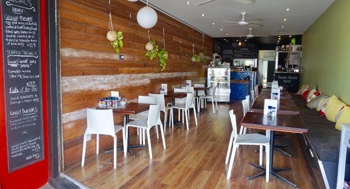 Q Roma Cafe & Bar Sydney image 3