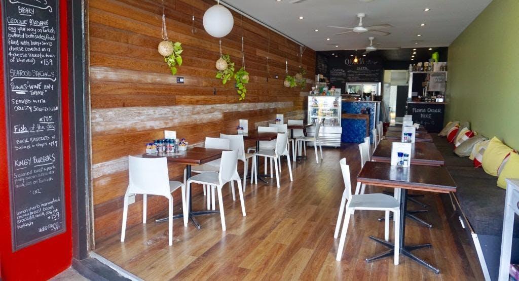 Q Roma Cafe & Bar Sydney image 1