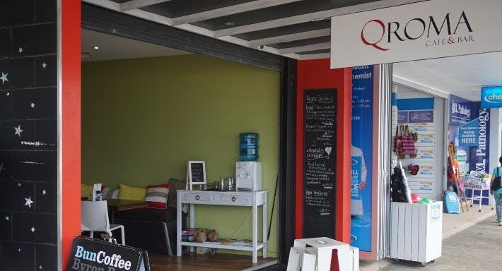 Q Roma Cafe & Bar