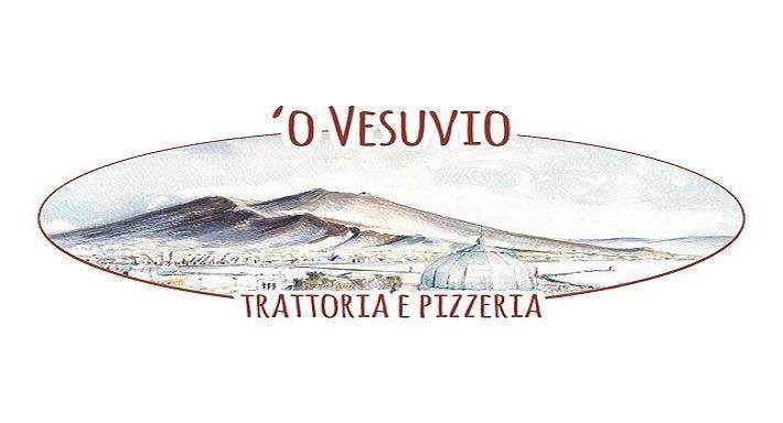 Trattoria e Pizzeria 'O Vesuvio Napoli image 3