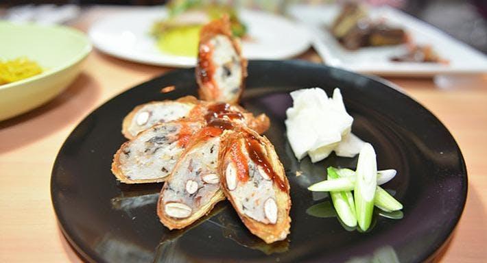 Monggo Restaurant