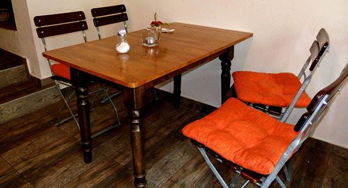 Restaurant Terranesse München image 3