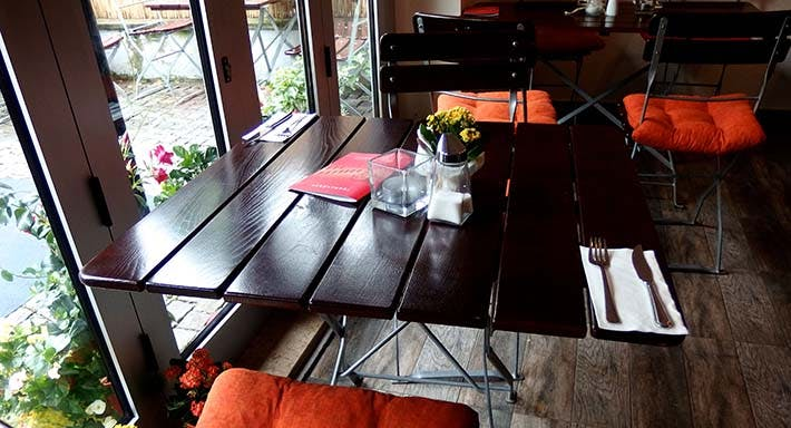 Restaurant Terranesse München image 1