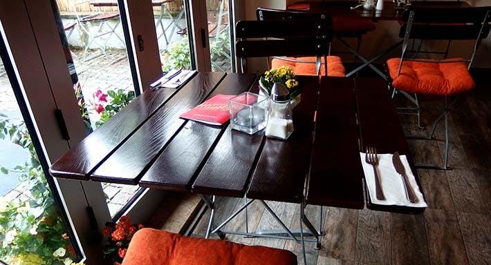 Restaurant Terranesse