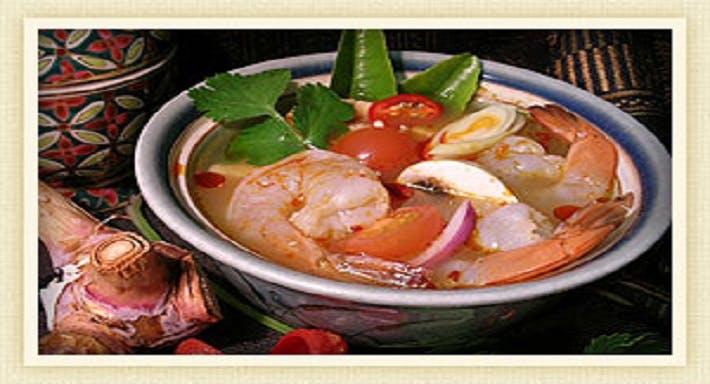 Sukhothai Restaurant Melbourne image 3