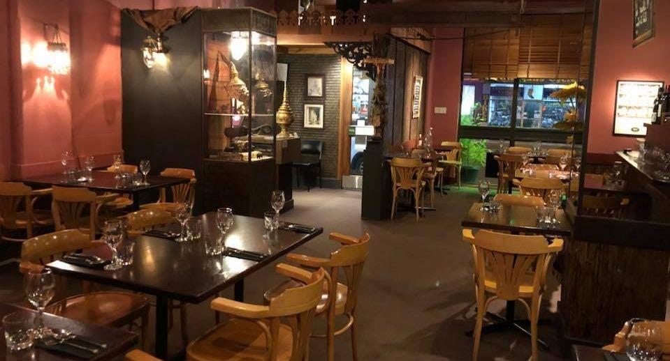 Sukhothai Restaurant Melbourne image 2