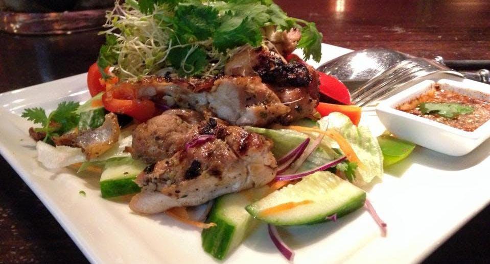 Sukhothai Restaurant Melbourne image 1