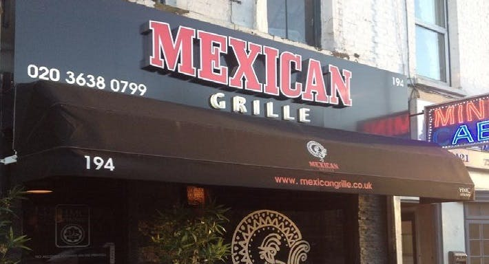 Mexican Grille London image 1