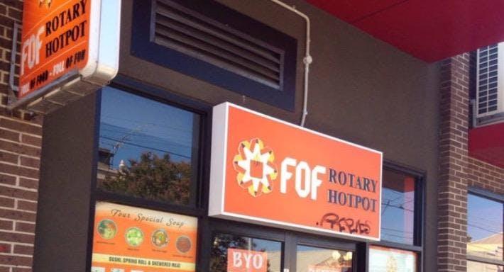 FOF Rotary Hotpot