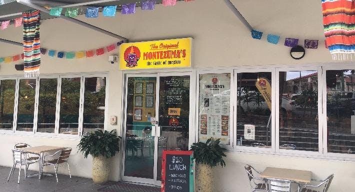 Montezuma's - Taringa Brisbane image 3