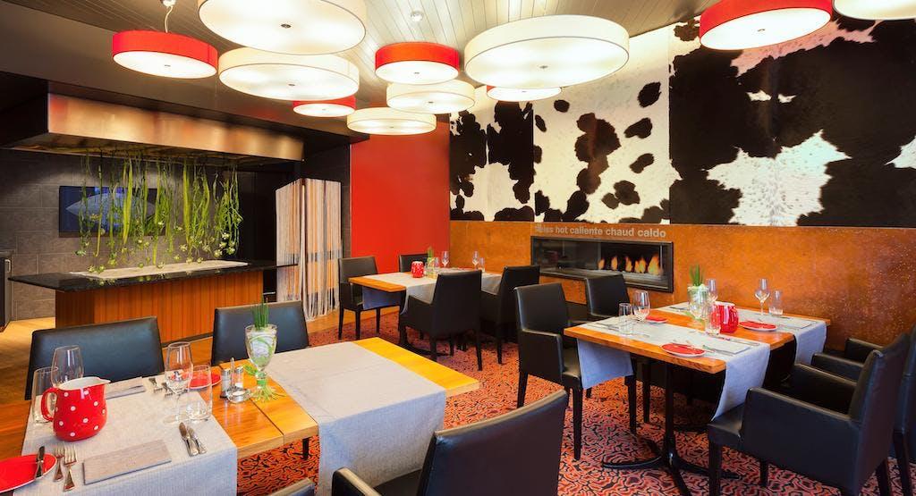 Restaurant Elements Baden In Aargau image 1