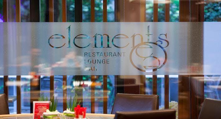 Restaurant Elements Baden In Aargau image 5