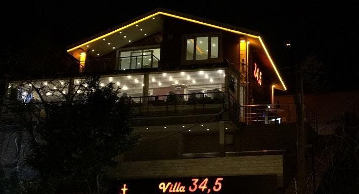 Villa 34.5 Kafe & Restaurant