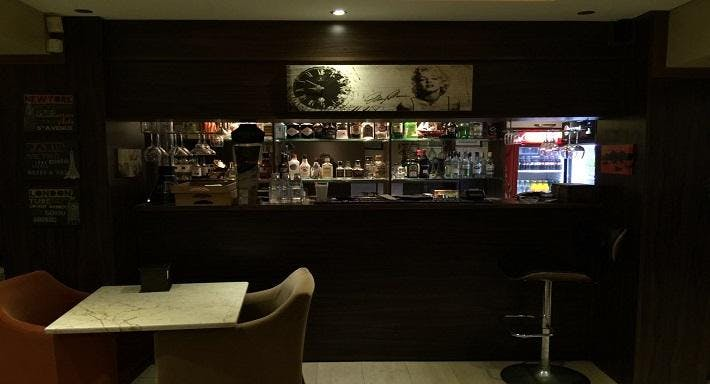 Villa 34.5 Kafe & Restaurant Istanbul image 2