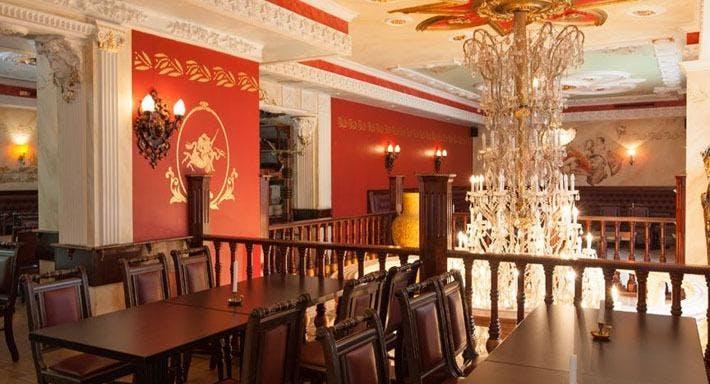 Gaststätte Eierschale Berlino image 3