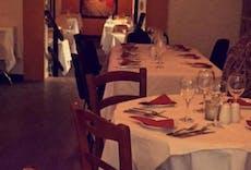Restaurant Greek Flame Taverna in St Annes, Lytham St Annes