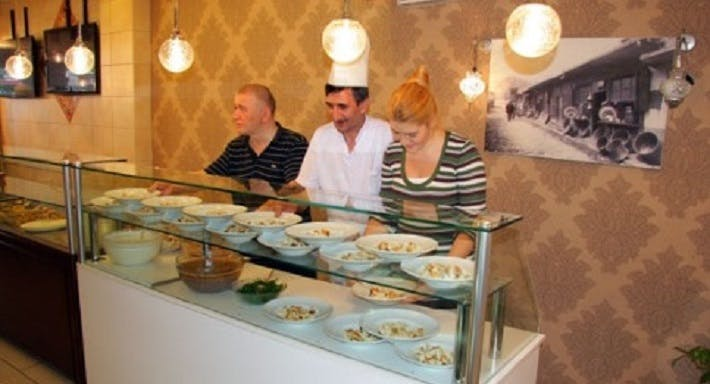 Abdülkadir Restaurant İstanbul image 2