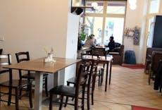 Café Tous Les Jours