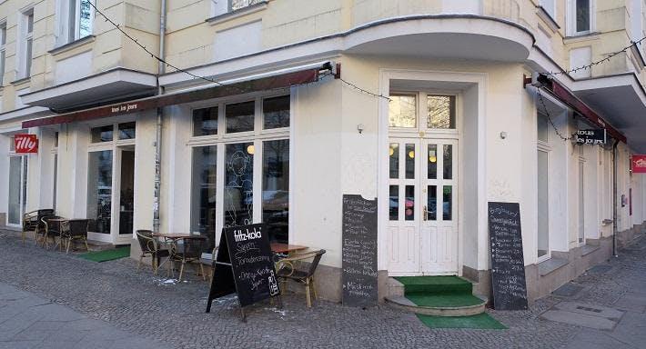 Café Tous Les Jours Berlin image 3