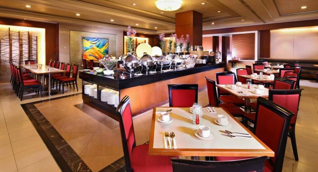 Quality Cafe - Quality Hotel
