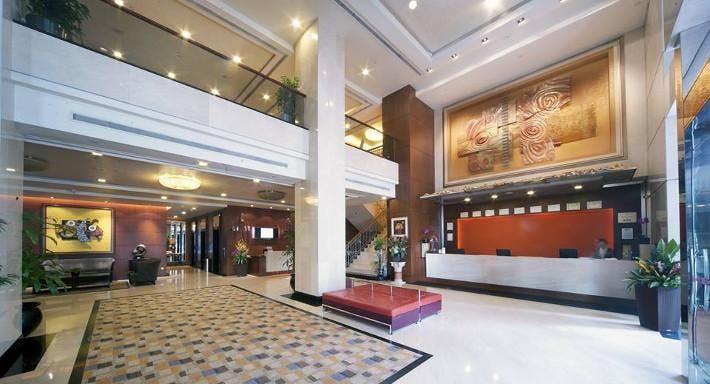 Quality Cafe - Quality Hotel Marlow Singapore image 3