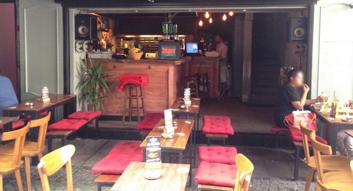 Burger Pub Beşiktaş