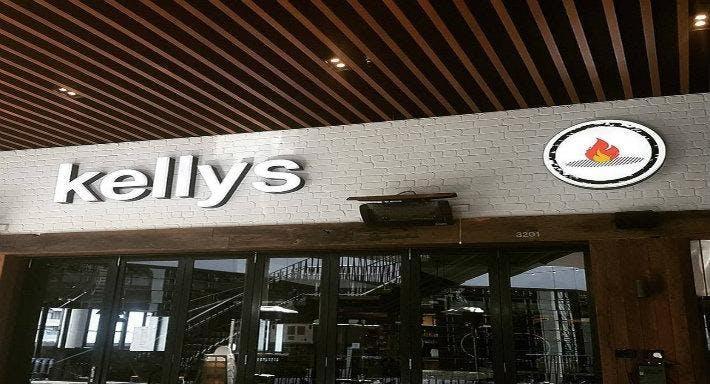 Kellys Bar and Grill - Bondi Sydney image 2