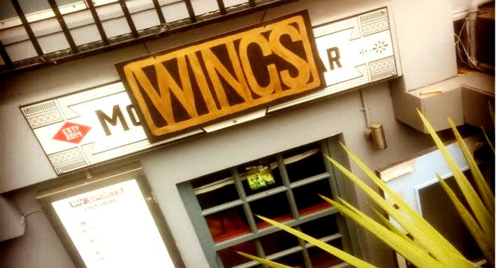 Wings Edinburgh Edinburgh image 7