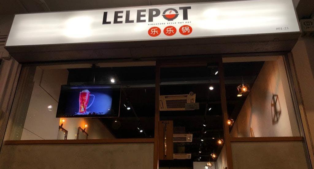 Le Le Pot Singapore image 1