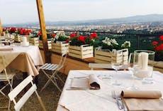 Restaurant Ristorante Lo Strettoio in Sesto Fiorentino, Florence
