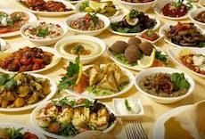 Cafe Nouf Restaurant