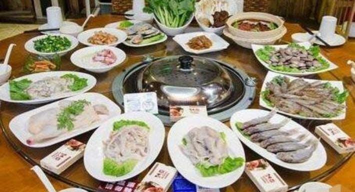 Hanmi Korean BBQ Restaurant