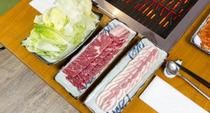 Hanmi Korean BBQ Restaurant Edinburgh image 3