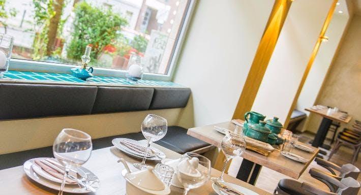 Persisch/Iraans restaurants in Nijmegen