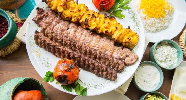Restaurant Rivass