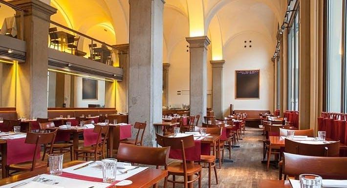 Brasserie Oskar Maria München image 2